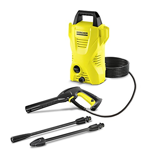 Karcher K2 Basic-Hidrolavadora 1600PSI