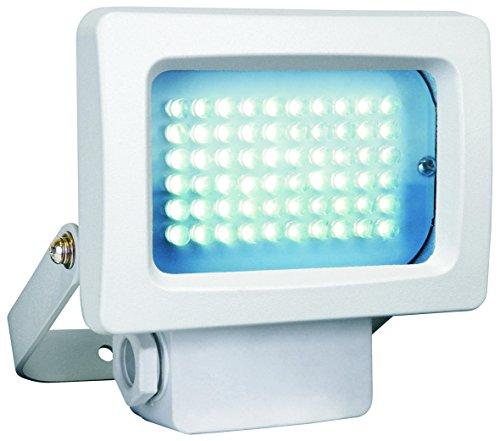 Elro HL4W Mini Projecteur 60 LED 3.6 W Gris