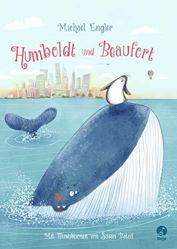 Humboldt und Beaufort: Band 1