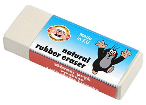 KOH-I-NOOR 6891001003PM Big Mole Soft Eraser