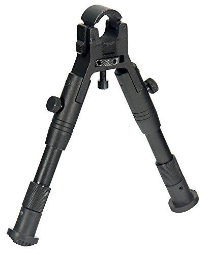 UTG Bípode reforzado con abrazadera de nueva generación, Cent Ht 8.7 -10.2