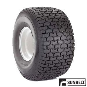 TIRE-TURF SAVER; 24X12X12; 2 PLY