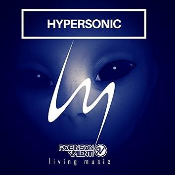 Hypersonic (Original Mix)