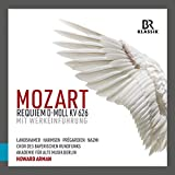 Mozart: Requiem d-Moll KV 626 - mit Werkeinführung