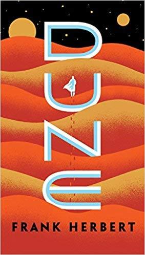 [By Frank Herbert ] Dune (Mass Market Paperback)【2018】by Frank Herbert (Author) (Mass Market Paperback)