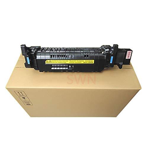 Piezas Impresora FUSER Unidad Unidad Unidad Unidad FUSER ASAMBLE Ajuste para Laserjet Enterprise M607 M608 M609 M607N M608N N DN X RM2-1256-0000CN RM2-1257-000CN (Color : 220V)