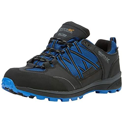 Regatta Men's Samaris Ii Low Rise Hiking Boots