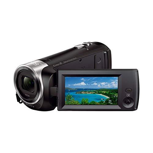 ソニー SONY ビデオカメラ HDR-CX470 32GB 光学30倍 ブラック Handycam HDR-CX470 B