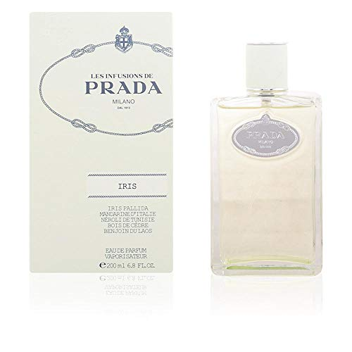 ISOWO SERVICES SL** Prada les infusions de iris eau de parfum 200 ml.