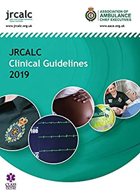 JRCALC Clinical Guidelines 2019 from Class Professional