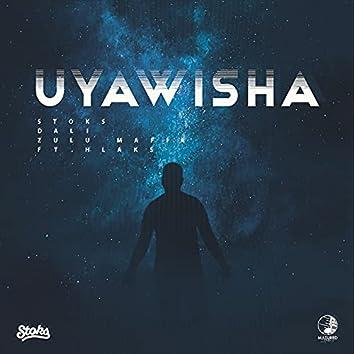 Uyawisha