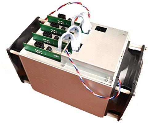 DR-100 Pro 21 HG/s x11 ASIC Miner