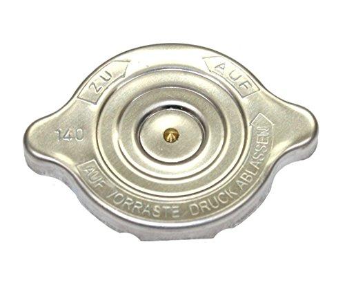 AERZETIX - C10113 - Verschlussdeckel - Ausgleichsbehälter - Kühlmittelbehälter Deckel - kompatibel mit - 1245000406 - für Auto