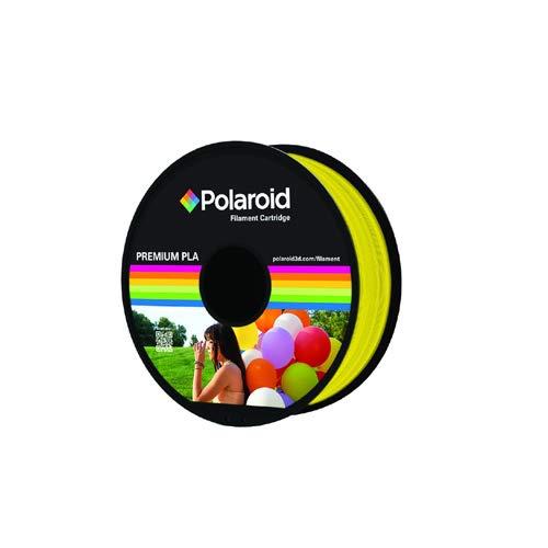 Yellow POLAROID Premium PLA, QPPFY