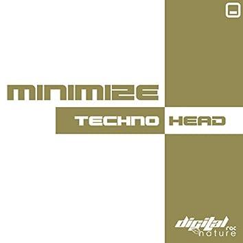 Minimize - Techno Head EP