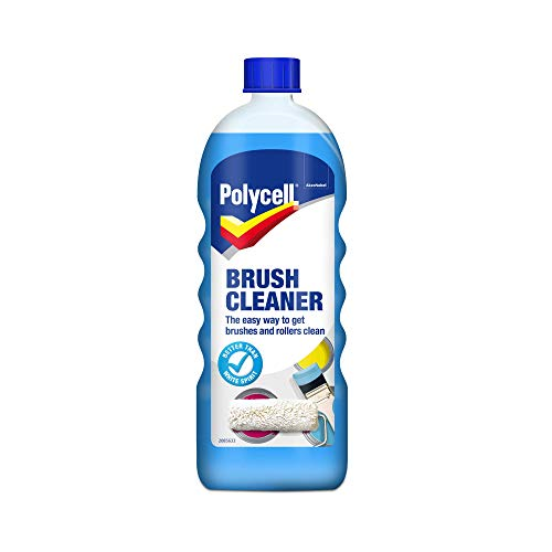Polycell Paint Brush Cleaner, 500 ml