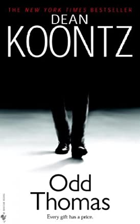 [(Odd Thomas)] [By (author) Dean R Koontz] published on (October, 2004)