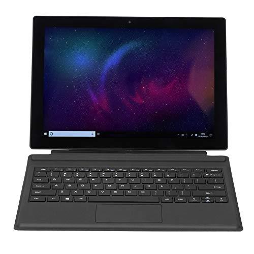 Tonysa Laptop HD de 12.6 Pulgadas, Pantalla 2880 * 1920 3K, procesador Intel Core I7-7500U de 7.a generación, 8 GB + 256 GB/16 GB + 512 GB, Windows 10 Intel 5G/WiFi, Bluetooth 4.0(EU-Stecker)