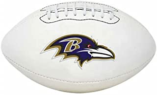 baltimore ravens autograph signings