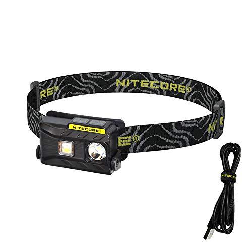 Nitecore NU25 360 Lumen Triple Output | Amazon