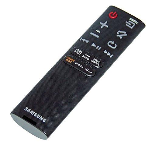OEM Samsung Fernbedienung ursprünglich versandt mit: HWJ650, HW-J650, HWJ650/ZA, HW-J650/ZA