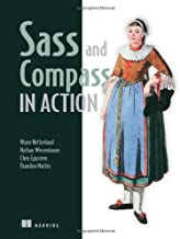 Sass and Compass in Action
