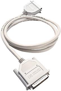Hewlett Packard 3M Ieee 1284 Ab Cent36M/Db25M for Dj Dw & Lj Printers