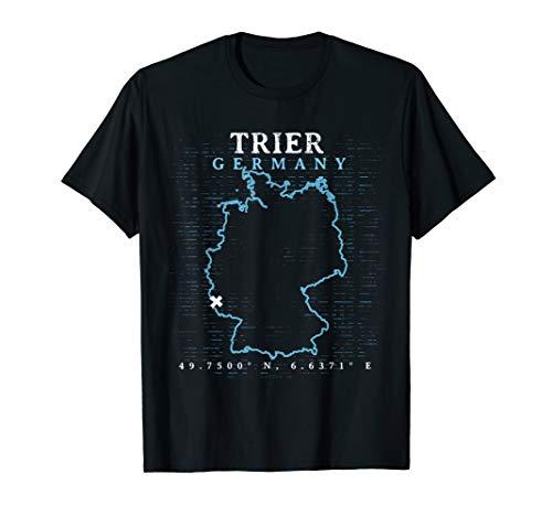 Germany Trier T-Shirt
