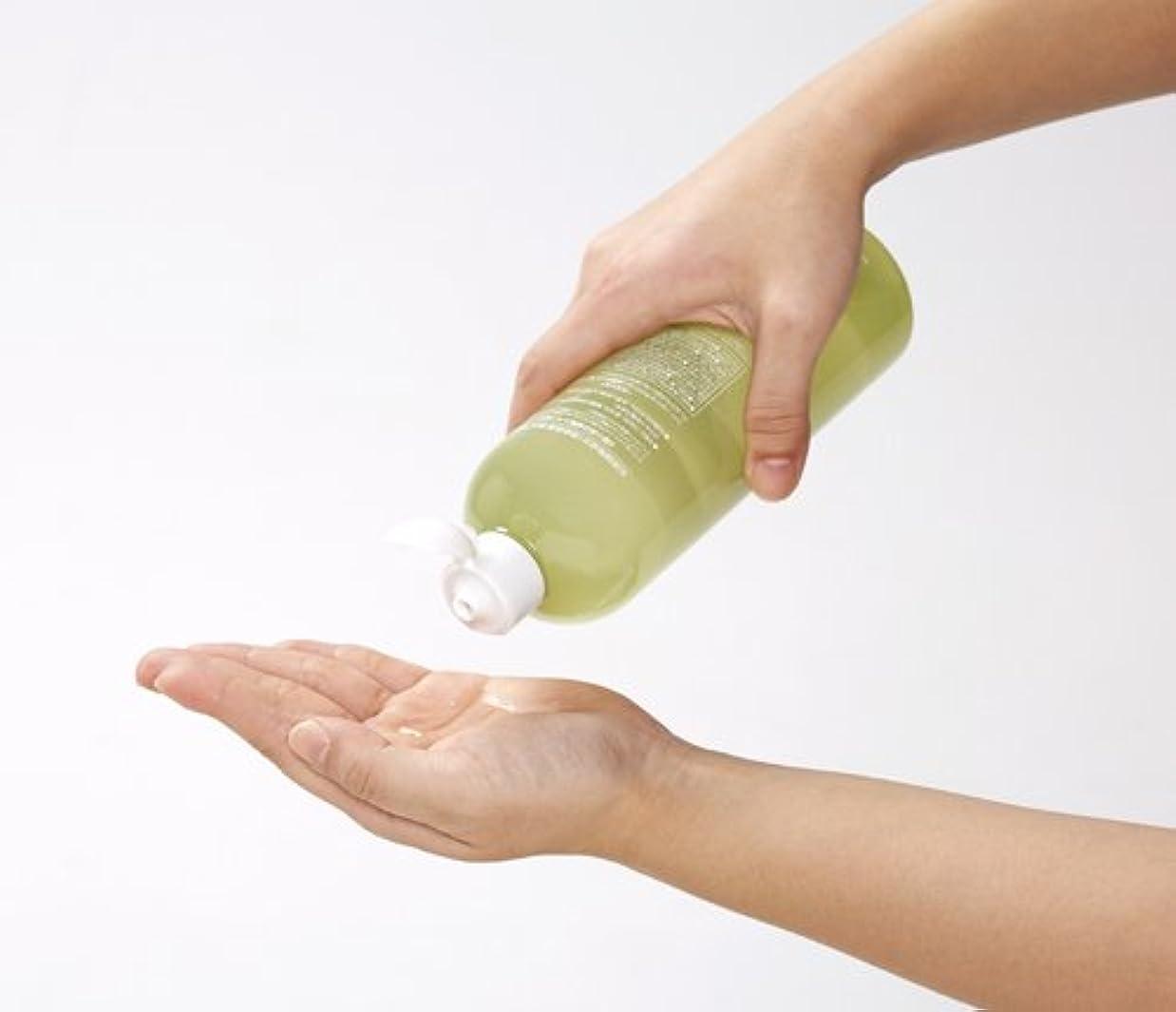 常にオリエンテーションテクニカル和漢植物の化粧水 500ml