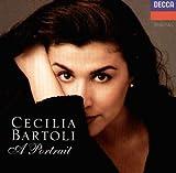 Songtexte von Cecilia Bartoli - A Portrait
