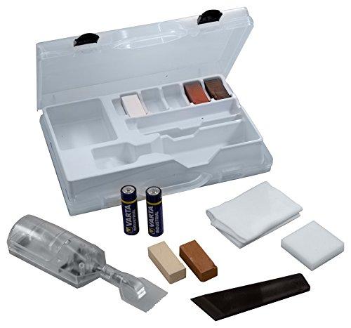 Reparatur Set für Fliesen Stein Keramik Brauntöne 500670399-HE