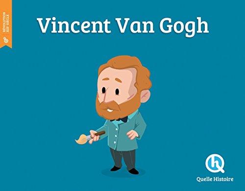 Vincent Van Gogh (Personnages)