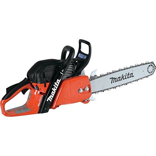 "Makita EA6100PRGG 20"" 61 cc Chain Saw"