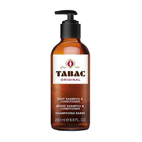 Tabac Bartshampoo, 200 ml