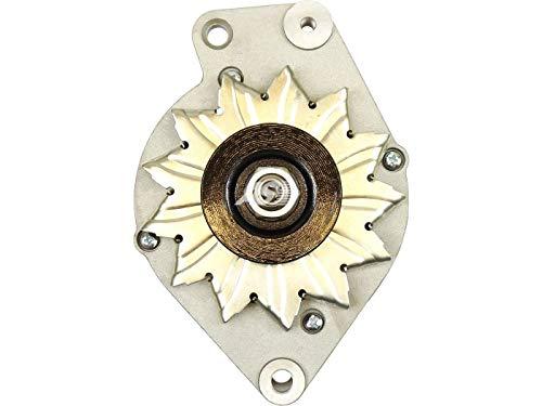 ASPL A0092 Lichtmaschinen