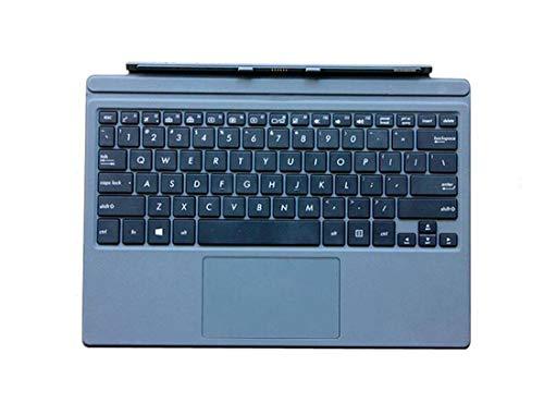 Teclado de acoplamiento desmontable para ASUS Transformer 3 Pro T303UA6200 T303U T305 Tablet PC Versión US