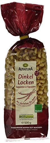 Alnatura Dinkel Locken, 500 g