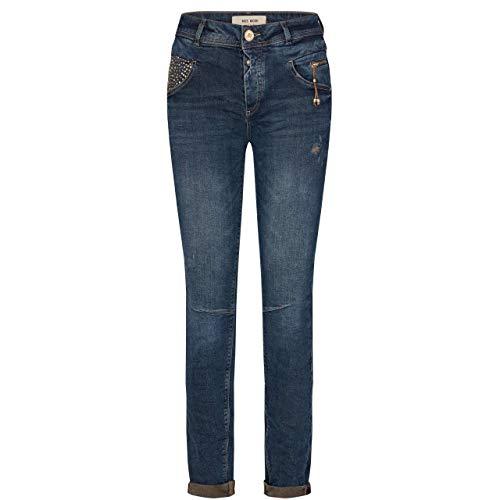 Mos Mosh Damen Jeans Nelly Heritage blau - 26