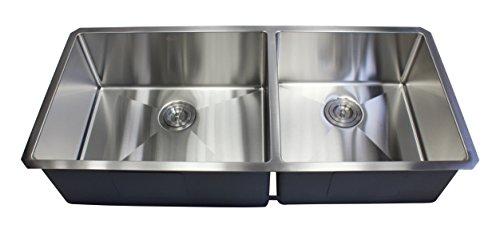 42 Stainless Steel Kitchen Sink