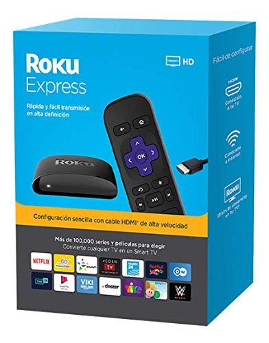 Smart Tv Precio marca ROKU
