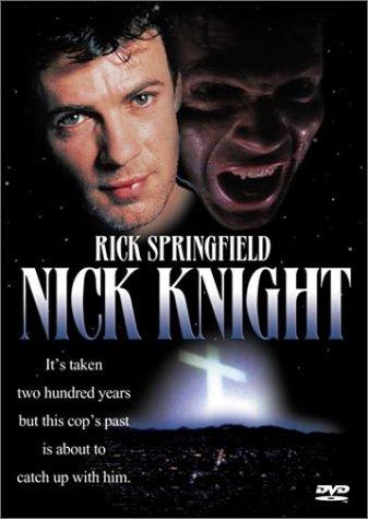 Rick Springfield - Nick Knight [RC 1]