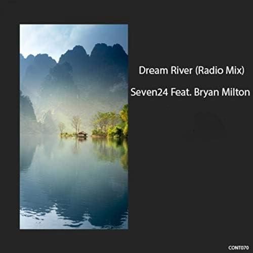 Seven24 feat. Bryan Milton