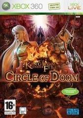 Kingdom Under Fire:Circle of Doom