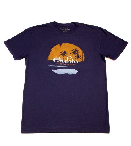 Cordoba Sunset T-Shirt - Large