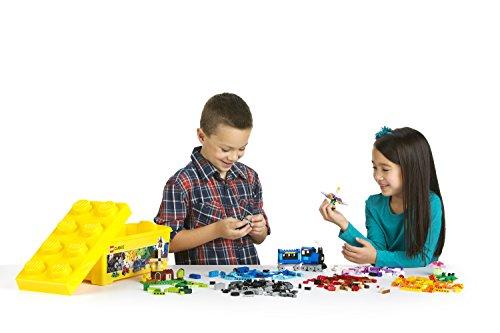 LEGO Caja de Ladrillos Creativos Mediana (10696)