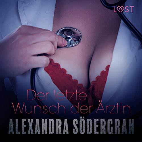 Der letzte Wunsch der Ärztin Titelbild