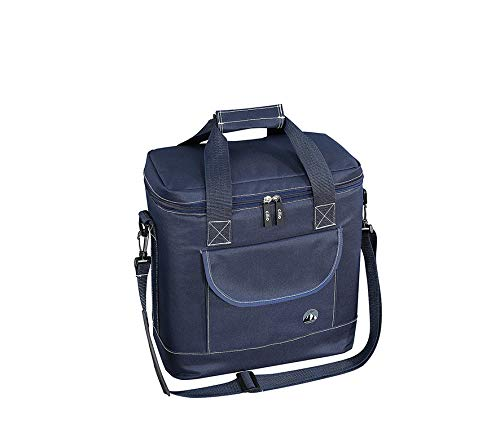 Cilio Duna Isoliertasche, Polyester, Silver, One Size