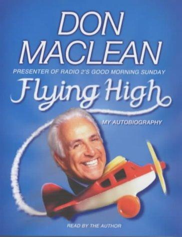 Flying High - Audio