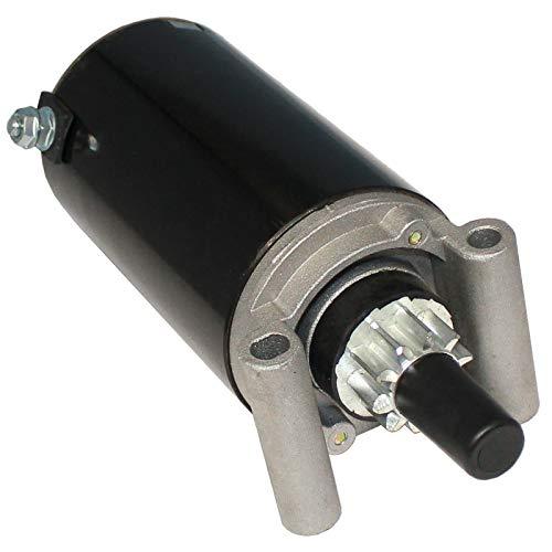 LBB-Parts Starter for Kohler KT715 20 HP KT725 22 HP KT730 23 HP KT735 24 HP KT740 25 HP 12 Volt ,Replaces 32-098-01-S 32-098-04-S 32-098-03-S