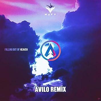 Falling Out Of Heaven - Avilo Remix